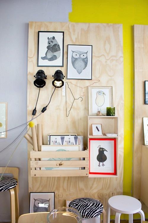 plywood-organization